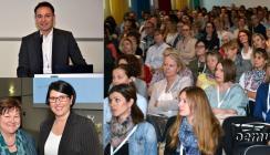 Gemeinschaftstagung SGI und Swiss Dental Hygienists