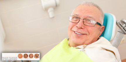 Situation der Seniorenzahnmedizin an Unis unbefriedigend