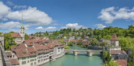 Ein Referent – ein Thema: SGIfocus Kongress in Bern