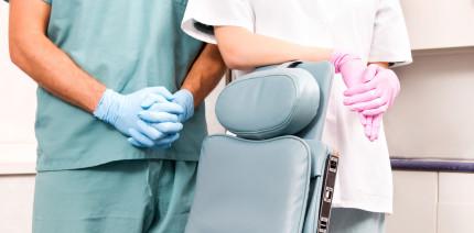 «Smart restart»: Sicherung der zahnmedizinischen Versorgung