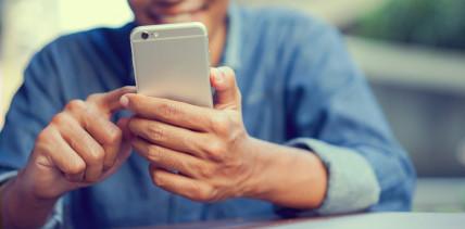 Patienten sollen ab 2020 auch über Apps an Arzttermine kommen