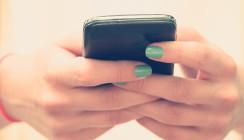Mit regelmäßigen SMS zu gesünderen Kinderzähnen?