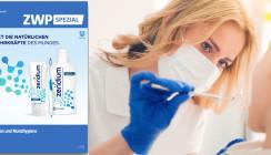 Prävention und Mundhygiene: ZWP spezial jetzt online lesen