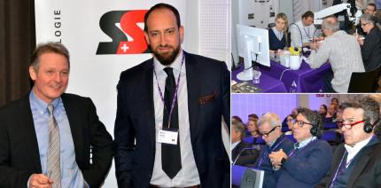 """26. Jahreskongress der SSE zu """"Digital Endo"""""""