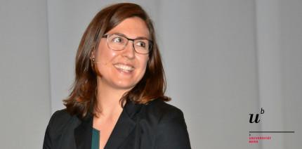 SSGS: Dr. Ramona Buser zur Präsidentin ernannt