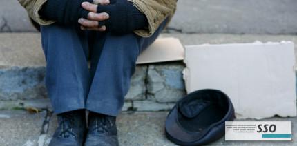SSO: Bedürftigen ist mit gezielter Unterstützung besser geholfen