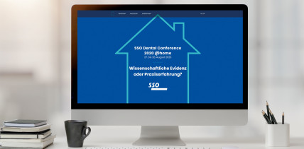 Via Livestream: SSO Dental Conference 2020 @home