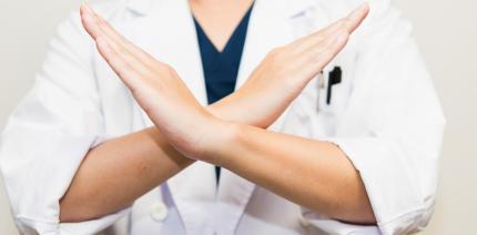 Keine Zulassungen mehr für ausländische Ärzte