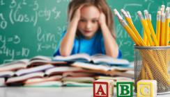 Begünstigt Stress die Kariesentstehung bei Kindern?