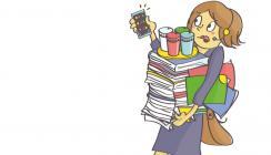 Überstunden und unsinnige Aufgaben:Tipps gegen Azubi-Ärger