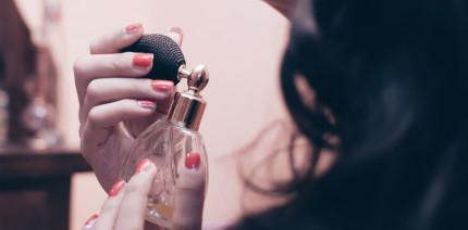 Studie: Sind Parfüms beliebt?