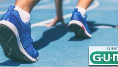 Optimale Mundgesundheit verbessert Leistung von Spitzensportlern