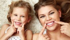 Gesund beginnt im Mund – Ich feier' meine Zähne!