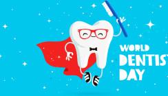 """Heute ist internationaler """"Tag des Zahnarztes"""""""