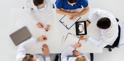 Teambesprechungen: Tools für effektive Praxismeetings