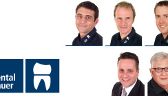 Doppelte Teampower bei dental bauer