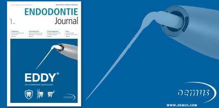 Das aktuelle Endodontie Journal vorab als ePaper lesen