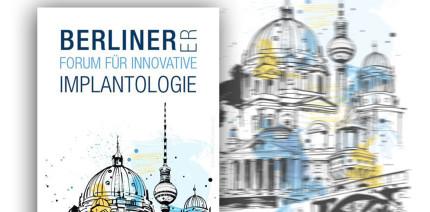 Implantologie spannend & praxisnah im November 2020 in Berlin