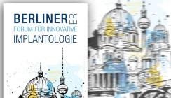Implantologie spannend und praxisnah im November 2020 in Berlin