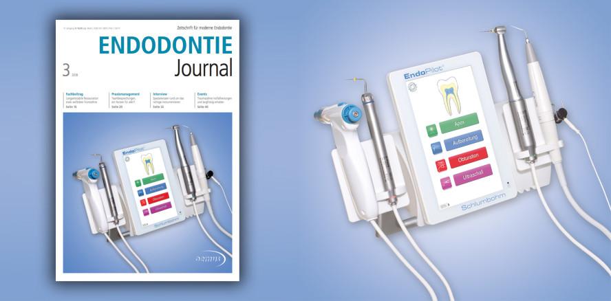 Aktuelles Endodontie Journal jetzt online als ePaper lesen