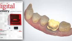 Aktuelle Ausgabe der digital dentistry jetzt als ePaper lesen