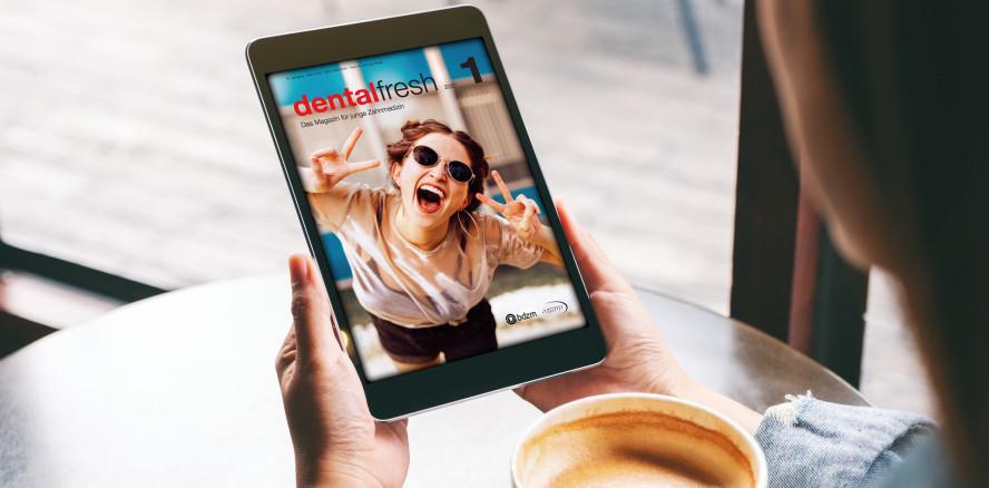 Fresh, fresher, dentalfresh! Jetzt online als ePaper lesen