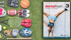Spiel, Satz, Sieg und Zähne: ePaper der dentalfresh ist online