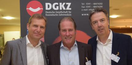 16. Jahrestagung der DGKZ: Aktuelle Trends in Düsseldorf