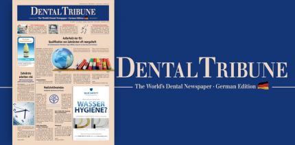 August-Ausgabe der Dental Tribune Deutschland erschienen