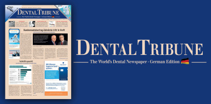 Jetzt online: Die September-Ausgabe der Dental Tribune Deutschland