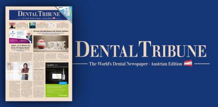Jetzt online lesen: Dental Tribune Österreich mit Fokus Prothetik