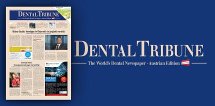Dental Tribune Österreich: Restaurative Zahnheilkunde im Fokus
