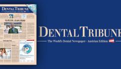 Jetzt online lesen: Die Dental Tribune Österreich