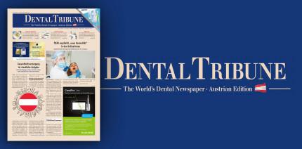 Rund um Endodontie –  in der aktuellen Dental Tribune Österreich
