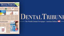 September-Ausgabe der Dental Tribune Austrian Edition online abrufbar