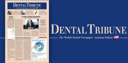 Rund um die Prothetik – Aktuelle Dental Tribune Österreich online