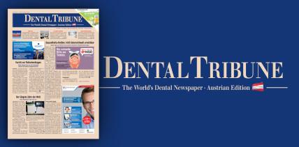 Parodontologie im Fokus der aktuellen Dental Tribune Österreich