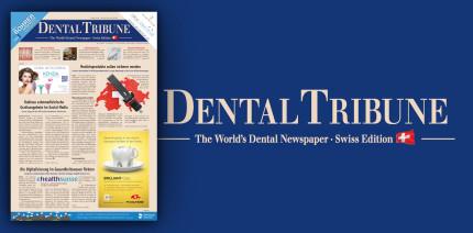 Januar-Ausgabe der Dental Tribune Schweiz als ePaper lesen
