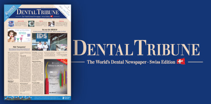 Jetzt online: Dental Tribune Schweiz mit Schwerpunkt «Praxishygiene»