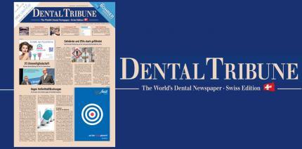 """Aktuelle Dental Tribune Schweiz stellt """"Ästhetik"""" in den Fokus"""