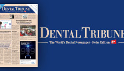 Die aktuelle Dental Tribune Schweiz ab sofort online