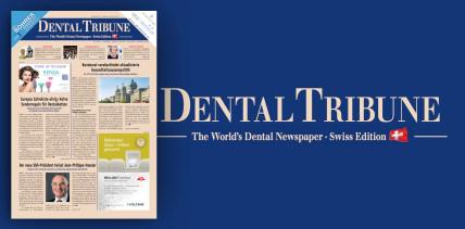 Juni-Ausgabe der Dental Tribune Swiss Edition jetzt online lesen