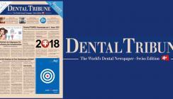 Aktuelle Dental Tribune Schweiz mit Schwerpunkt Endodontie