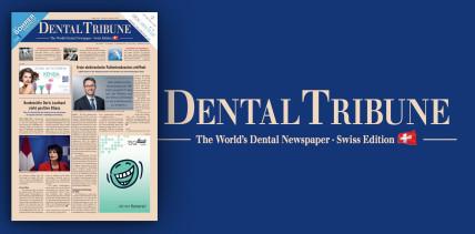 Endodontie im Mittelpunkt: Dental Tribune Schweiz jetzt online lesen