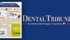 Das ePaper ist da: Die Dental Tribune Schweiz mit Fokus Implantologie