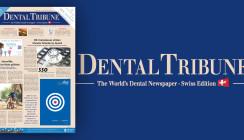 Online lesen: Die Dental Tribune Swiss Edition 8/2018 ist da