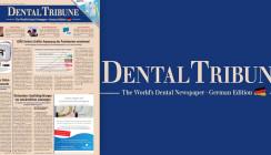 Erste Ausgabe 2018: Dental Tribune Deutschland jetzt online lesen
