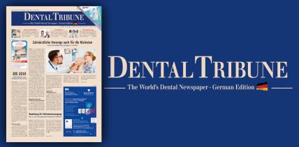 Jetzt online: Dental Tribune Deutschland & Preview zur IDS