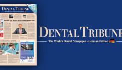 Jetzt die aktuelle Dental Tribune Deutschland online lesen