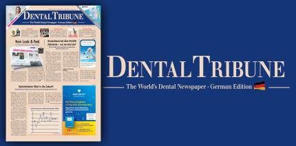 Juni-Ausgabe der Dental Tribune German Edition jetzt online lesen